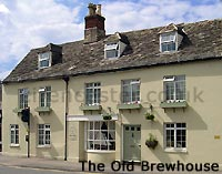 The Old Brewhouse Bed & Breakfast in Cirencester