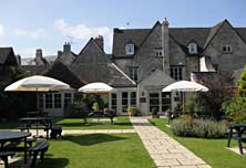 Hotels in the Cotswolds