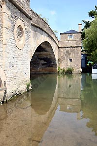 Lechlade Bridge