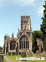 Church of St Peter and St Paul, Northleach