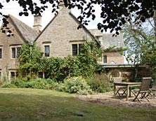Places to stay in the Cotswolds